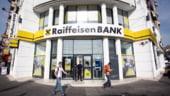 Raiffeisen Bank nu poate umbla la contractele clientilor Citibank pana in 2014