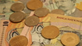 Cate firme au intrat in insolventa in primele 11 luni din 2014