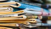 Tirajele ziarelor romanesti, in scadere. Care sunt cele mai citite publicatii