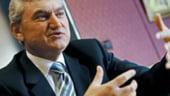 Negritoiu, ING: Stabilitatea leului nu va rezista mult