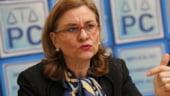 Maria Grapini: Plata TVA la incasarea facturilor a fost propunerea Consiliului Consultativ