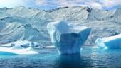 Valurile de canicula ameninta ghetarii din Norvegia