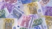 Patru banci au imprumutat 770 milioane de euro de la BNR pentru o saptamana
