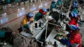 Economia chineza, mai lenta in urmatorii zece ani