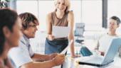 Intraprenoriatul impulsioneaza inovarea - analiza EY