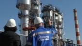 Kievul refuza cresterea pretului la gaze naturale. UE reactioneaza