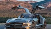 Editie limitata pentru pasionatii de curse la aniversarea Mercedes-AMG