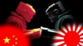 China versus Japonia: Conflictul devine cibernetic