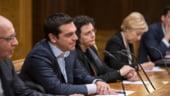 Grecia, o lectie de negociere esuata la nivel inalt