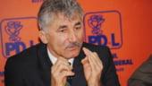 Deputatul Ioan Oltean, cercetat de DNA