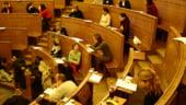 Unele universitati romanesti risca sa-si piarda finantarea