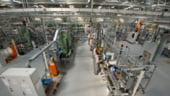 Aprilie a adus declin in industrie: Comenzile noi au scazut cu 8,5%