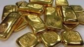 BNR respinge acuzatiile privind rezervele de aur ale Romaniei
