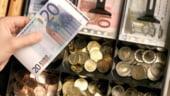 In plina criza, marile companii europene stau pe un munte de bani