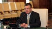 Ungureanu: nereguli penale la ANRP