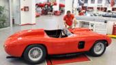 Decizie istorica luata de Fiat Chrysler: Ce se va intampla cu marca de lux Ferrari