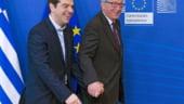 Grecia, prea bine pozitionata ca Europa sa-i dea cu piciorul
