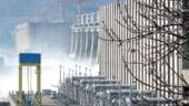 Lipsa precipitatiilor nu a afectat productia de energie a Hidroelectrica