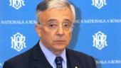Isarescu - Romania ar putea rata adoptarea euro in 2014 din cauza inflatiei mari