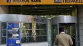 Piraeus Bank a majorat dobanzile la depozitele in lei si euro