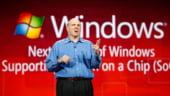 Microsoft vrea sa promoveze sistemul de operare pentru smartphone