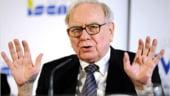 """De la """"Investitorul inteligent"""" la miliardarul de succes- Editorial Warren Buffett"""