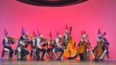 Bal Mascat de Giuseppe Verdi, o montare plina de simboluri, pe scena Operei Nationale Bucuresti