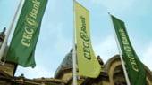 CEC Bank anunta un profit brut de 33,5 milioane lei in 2012