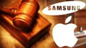 Apple renunta la actiunea in justitie in cazul celui mai recent telefon Samsung