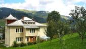 Apartamentul de vacanta la munte, mai rentabil decat vila - 26 Mai 2008