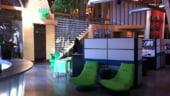 Birouri incredibile care nu arata ca locuri in care oamenii muncesc (Galerie foto)