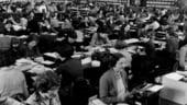 Sfarsitul vietii private in birourile open space. Cum a evoluat fenomenul din 1900 pana azi