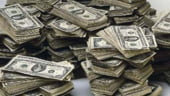Estimarile pentru economia SUA si evolutia bancilor au depreciat dolarul la 1,5835 dolari/euro