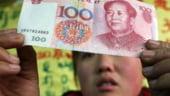 China, excedent comercial record de peste 35 miliarde $, in plina criza