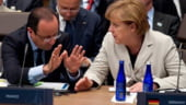 Summit UE: discutii timp de 13 ore, la foc automat