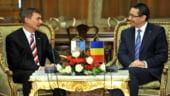 """Intalnire la nivel inalt la Bucuresti. Care este miza conferintei """"Prietenii Coeziunii"""""""