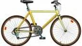 Tariceanu: Bicicleta este o solutie pentru traficul aglomerat