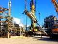 Rusia, gata sa reia contractele de petrol si gaze cu Siria