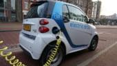 Merkel vrea baterii europene pentru vehiculele electrice: Va fi extrem de important in urmatoarele decenii