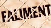 Peste 12.000 de firme inchise, de la inceputul anului