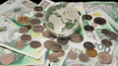 OCDE: Problemele din zona euro, o amenintare majora asupra economiei globale