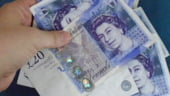 Factura pentru Brexit creste pe zi ce trece odata cu deprecierea lirei