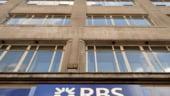 RBS data in judecata de un grup de actionari pentru 3,8 miliarde de dolari