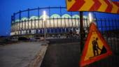 Statul construieste sala polivalenta la Lia Manoliu: Va costa 80,5 milioane de euro