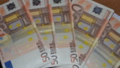 Curs valutar: Euro face un mic pas in spate
