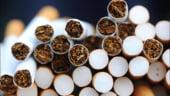 Contrabanda cu tigarete atinge 17% din piata, cel mai ridicat nivel din ultimii trei ani