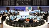 Bursele europene au crescut puternic vineri, ca urmare a deciziei Fed