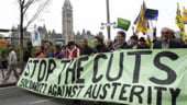 Europa si SUA au divergente profunde privind politica de austeritate