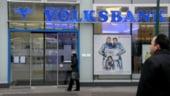 Volksbank Romania cere lichidarea unui fond israelian, pentru o datorie de 2,3 milioane euro