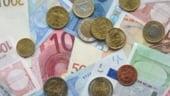 Leul se apreciaza usor, in jurul nivelului de 3,61 lei/euro, pe fondul deprecierii dolarului
